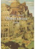 Bábel tornya - Id. Pieter Bruegel