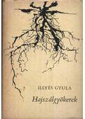 Hajszálgyökerek - Illyés Gyula