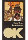 Puszták népe - Illyés Gyula