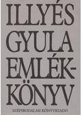 Illyés Gyula emlékkönyv - Illyés Gyuláné