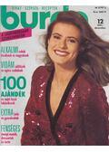 Burda 1991/12. december - Ingrid Küderle (szerk.)
