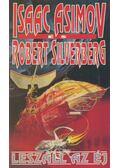 Leszáll az éj - Isaac Asimov, Robert Silverberg