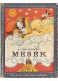 Mesék - Ispirescu, Petre