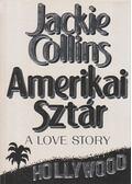 Amerikai sztár - Jackie Collins