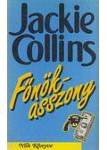 Főnökasszony - Jackie Collins