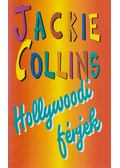 Hollywoodi férjek - Jackie Collins