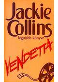 Vendetta - Jackie Collins