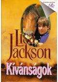Kívánságok - Jackson, Lisa