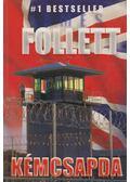 Kémcsapda - James Follett