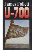 U-700 - James Follett