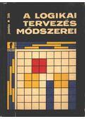 A logikai tervezés módszerei - Janovics Sándor, Dr. Tóth Mihály
