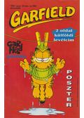 Garfield 1994/1. 49. szám - Jim Davis
