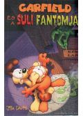 Garfield és a suli fantomja - Jim Davis