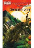 Génszimfónia - Joan Slonczewski