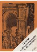 A műalkotások igazságáról és valószínűségéről - Johann Wolfgang Goethe