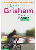 Theodore Boone a kölyökügyvéd - John Grisham