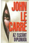 Az elszánt diplomata - John le Carré