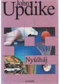 Nyúlháj - John Updike