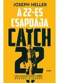 A 22-es csapdája - Joseph Heller