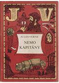 Nemo kapitány - Jules Verne