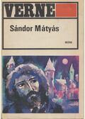 Sándor Mátyás - Jules Verne