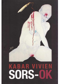Sors-ok (dedikált) - Kabar Vivien