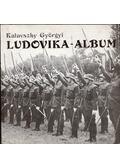 Ludovika-album - Kalavszky Györgyi
