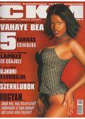 CKM 2000. szeptember - Kálnoki Kis Attila