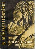 A klasszicizmus Nyugat-Európában - Kampis Antal