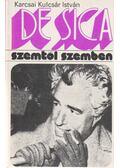 Vittorio De Sica - Karcsai Kulcsár István