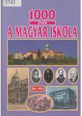 1000 éves a magyar iskola - Kardos József, Kelemen Elemér