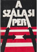 A Szálasi per - Karsai Elek, Karsai László