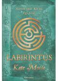 Labirintus - Kate Mosse