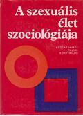 A szexuális élet szociológiája - Kemény István