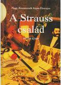 A Strauss család - Kemp, Peter