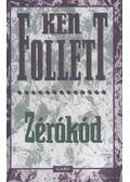 Zérókód - Ken Follett