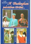 A Buckingham palotában történt... - Kennedy, Tom