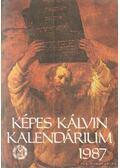 Képes Kálvin Kalendárium 1987