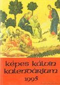 Képes Kálvin Kalendárium 1995