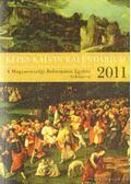 Képes Kálvin Kalendárium a 2011. évre