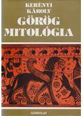 Görög mitológia - Kerényi Károly