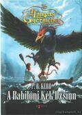 A Babilóni Kék Dzsinn - Kerr, P. B.