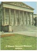 A Magyar Nemzeti Múzeum épülete - Rappai Zsuzsa
