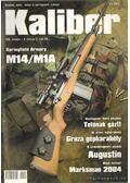 Kaliber 2006. december. 9. évf. 12. szám (104) - Vass Gábor