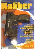 Kaliber 2007. április - 10. évf. 4. szám (108 ) - Vass Gábor