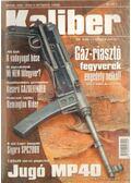 Kaliber 2004. október 7. évf. 10. szám (78.) - Kalmár Zoltán