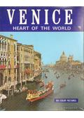 Venice - Heart of the World - Benedetti, Roberto