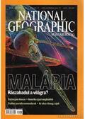 National Geographic Magyarország 2007. július - Schlosser Tamás