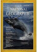 National Geographic 1984 January - Garrett, Wilbur E.