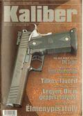 Kaliber 2005. február 8. évf. 2. szám (82.) - Vass Gábor